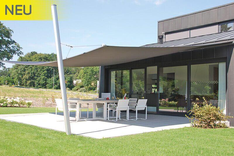 Tenda A Vela Ikea : Der profi für sonnensegel aufrollbare sonnensegel und sonnensegel